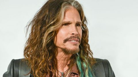 Aerosmith Bandmates Accuse Steven Tyler of 'Abandoning' Them | Country Music Videos