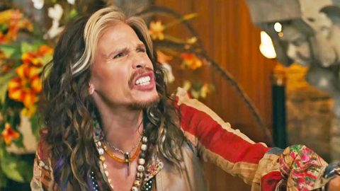 Steven Tyler Debuts New Country Duet With…HIMSELF?! You Have To See This! | Country Music Videos