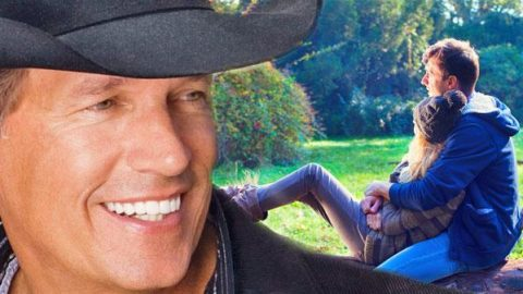 George Strait – Any Old Time (WATCH) | Country Music Videos