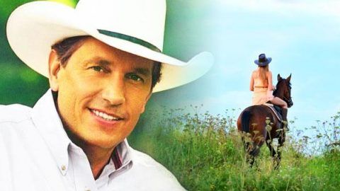 George Strait – Gone As A Girl Can Get (WATCH) | Country Music Videos