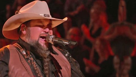 'Voice' Favorite Sundance Head Gives 'My Church' A Masterful Outlaw Makeover | Country Music Videos