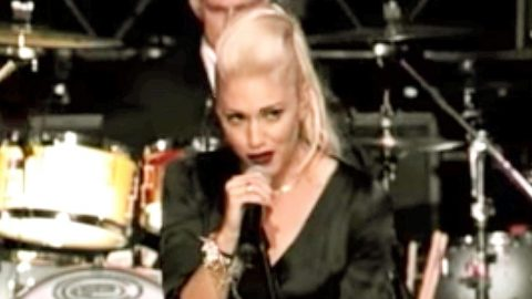 Fans Of Elvis' 'Suspicious Minds'…You Must Hear Gwen Stefani's Sultry Cover | Country Music Videos