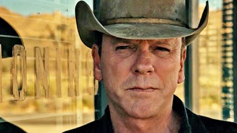Hollywood Actor Goes Country With New Music Video | Country Music Videos