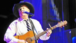 Garth Brooks Brings The World To Tears With Angelic Cover Of 'Make You Feel My Love' | Country Music Videos