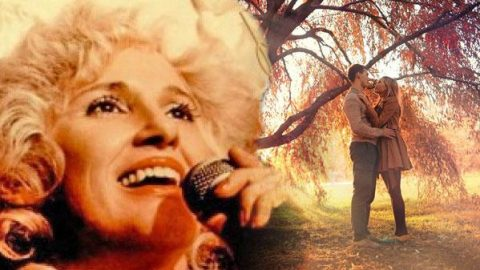 Tammy Wynette – Stand By Your Man (VIDEO) | Country Music Videos