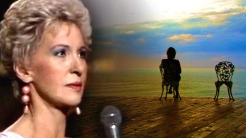 Tammy Wynette – Til' I Can Make It On My Own (VIDEO) | Country Music Videos
