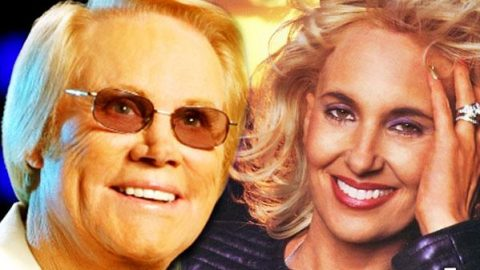 Tammy Wynette Gushes About George Jones' Character (Romantic!) (WATCH) | Country Music Videos