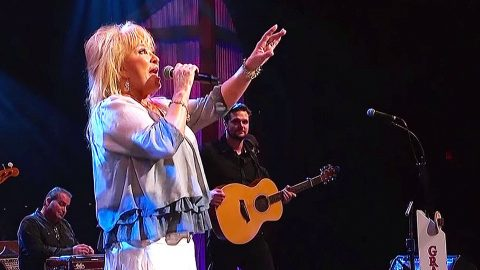 Tanya Tucker Leaves Crowd Speechless With Spiritual Hymn And Country Hit Medley | Country Music Videos