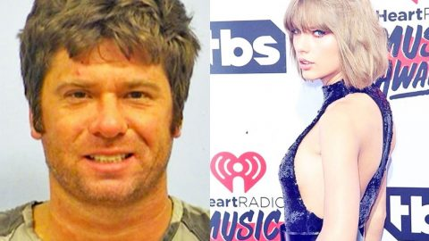 Taylor Swift's Stalker Held On $100K Bail After Terrifying Incident   Country Music Videos