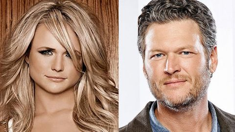 Miranda Lambert's Bed & Breakfast Closes, Blake Shelton Seen At Location | Country Music Videos