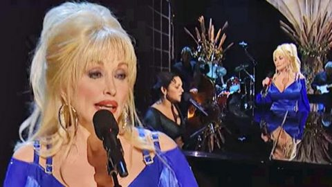 Dolly Parton and Norah Jones – The Grass Is Blue (VIDEO) | Country Music Videos