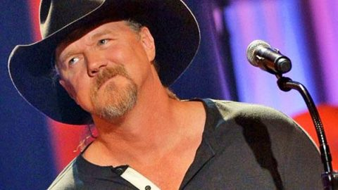 Trace Adkins – The Stubborn One (VIDEO) | Country Music Videos
