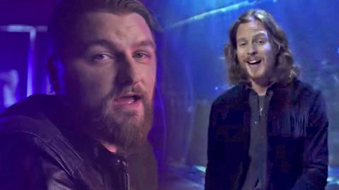 Home Free Steals Hearts With A Cappella Cover Of Romantic Country Hit | Country Music Videos