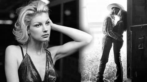 Faith Hill – This Kiss (VIDEO) | Country Music Videos