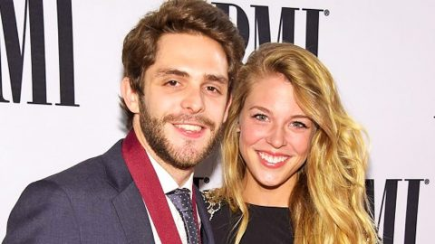 Thomas Rhett Asks Fans To Send Prayers For His Wife   Country Music Videos