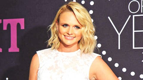 Miranda Lambert Is Her Mom's Mini-Me In Adorable Throwback Pic | Country Music Videos