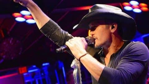 Tim Mcgraw – Something Like That (VIDEO)   Country Music Videos