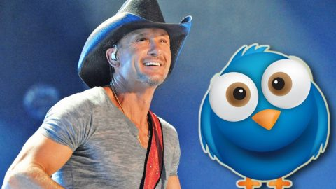Top 15 Strange Tweets Fans Have Sent To Tim McGraw   Country Music Videos