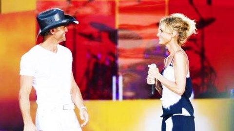 Tim McGraw and Faith Hill – (Spontaneous Love Combustion) (VIDEO) | Country Music Videos