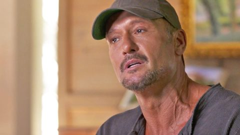 Tim McGraw Breaks Down Talking About Career | Country Music Videos