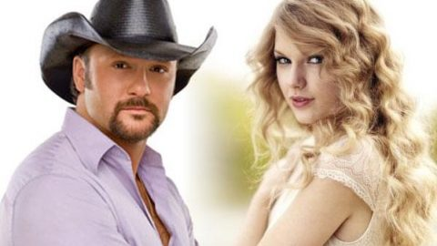 Tim McGraw's First Phone Conversation with Taylor Swift (WATCH) | Country Music Videos
