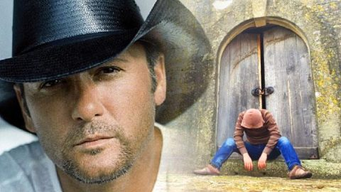 Tim McGraw – Die By My Own Hand (WATCH) | Country Music Videos