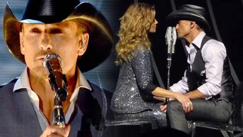 Tim McGraw & Faith Hill – I Need You (VIDEO) | Country Music Videos