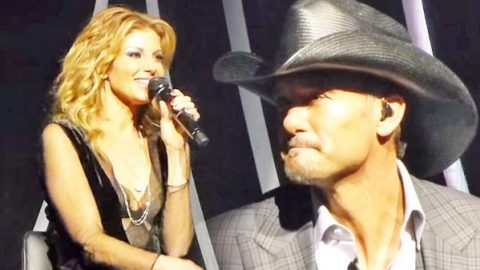 Tim McGraw and Faith Hill Banter (FUNNY!) (VIDEO) | Country Music Videos
