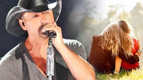 Tim McGraw – Good Girls (LIVE 2009) (VIDEO) | Country Music Videos