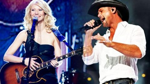 Tim McGraw & Gwyneth Paltrow – Me and Tennessee | Country Music Videos