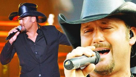 Tim McGraw – Whiskey Bent And Hell Bound (WATCH) | Country Music Videos
