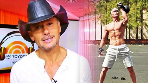Tim McGraw – Interview with TODAY (VIDEO) | Country Music Videos