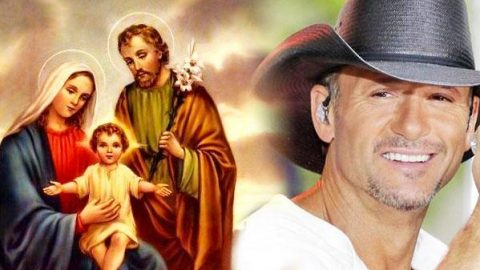 Tim McGraw – Mary and Joseph (VIDEO) | Country Music Videos