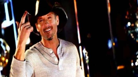 Tim McGraw – One Of Those Nights (VIDEO) | Country Music Videos
