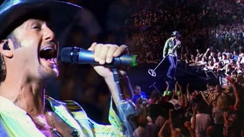 Tim McGraw – Real Good Man (VIDEO) | Country Music Videos
