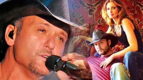 Tim McGraw – Sing Me Home (LIVE at the Opry) (WATCH)   Country Music Videos