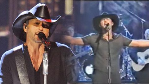 Tim McGraw – Things Change (LIVE at 2000 CMA Awards) | Country Music Videos