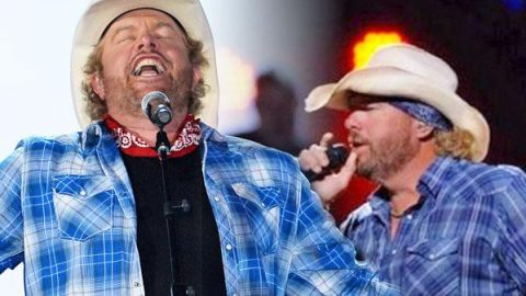Toby Keith – Beers Ago (LIVE) (VIDEO) | Country Music Videos