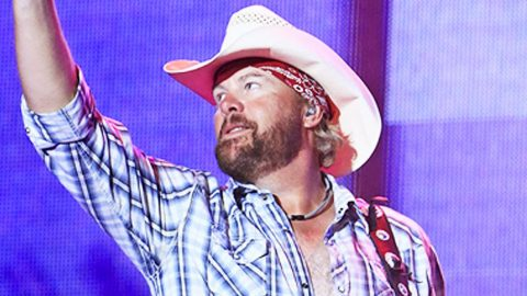Toby Keith Forced To Postpone Concert   Country Music Videos