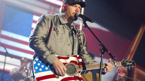 Toby Keith – Made In America | Country Music Videos