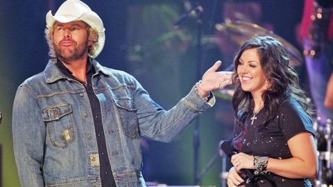 Toby Keith's Daughter Shares Adorable Baby Photos | Country Music Videos
