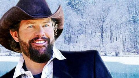 Toby Keith – Winter Wonderland (VIDEO) | Country Music Videos