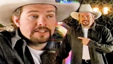 Toby Keith in 10-10-220 Promo (VIDEO) | Country Music Videos