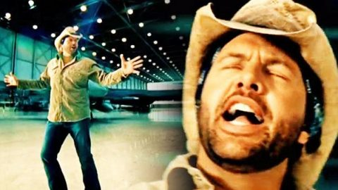 Toby Keith – American Soldier | Country Music Videos