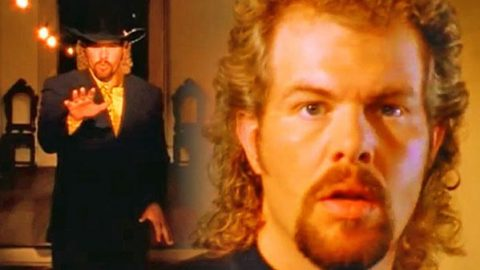 Toby Keith – Dream Walkin' (VIDEO) | Country Music Videos
