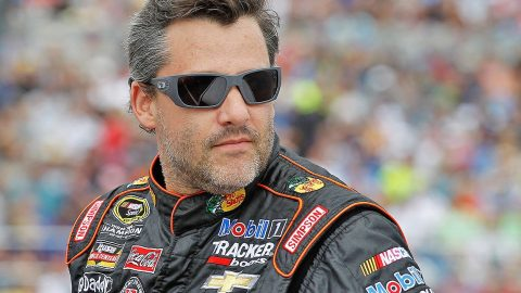NASCAR Driver Tony Stewart Hospitalized | Country Music Videos