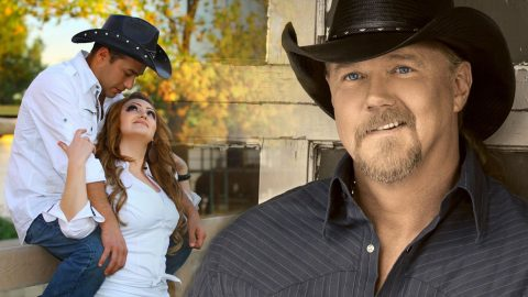 Trace Adkins – The Altar Of Your Love (WATCH) | Country Music Videos