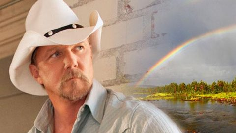 Trace Adkins – Between The Rainbows And The Rain (VIDEO) | Country Music Videos
