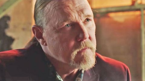 Trace Adkins Stars In New Movie Based On Christian Singer's Inspiring True Story | Country Music Videos