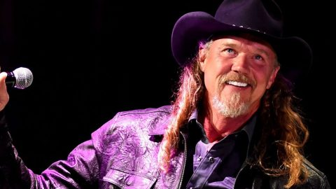 Trace Adkins – The Rest of Mine   Country Music Videos